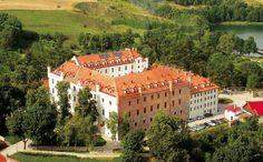 Zamki w Polsce: Zamek Ryn