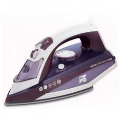 Steam Iron DI4 FAC 2600 0,355 L 2600W Purple