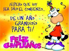 Happy Birthday (Feliz Cumpleaños) Wishes, Quotes & Song in Spanish - Spanish Birthday Wishes, Birthday Poems, Birthday Quotes For Him, Happy Birthday Messages, Birthday Cards, Feed Rss, Happy Anniversary Wishes, Anniversary Quotes, Interesting Quotes