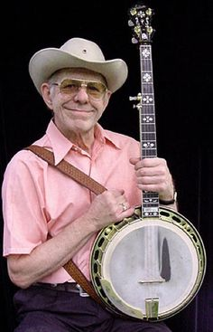 Doug Dillard's resume includes an impressive list of superstar names. The banjo player worked with Linda Ronstadt, Johnny Cash, Glen Campbell, the Byrds and Music Is Life, My Music, The Dillards, Glen Campbell, The Andy Griffith Show, Linda Ronstadt, Bluegrass Music, Grand Ole Opry, Country Artists
