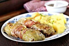 Vzpomínka na totalitu, aneb 15 klasických českých receptů, které přežily pád komunismu – 2 díl   ReceptyOnLine.cz - kuchařka, recepty a inspirace Flank Steak, Sausage, Pork, Meat, Skirt Steak, Kale Stir Fry, Sausages, Pork Chops, Chinese Sausage