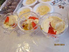 cream custard.....
