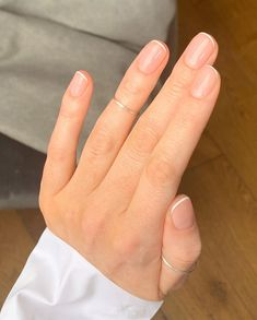 Mani Pedi, Manicure And Pedicure, My Favorite Color, My Favorite Things, Short Nails Art, Classy Nails, Nail Inspo, Beauty Nails, Acrylic Nails