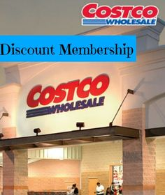 Costco is a popular membership-only warehouse club that provides brand-named merchandise typically sold in bulk at a substantial discounted prices.