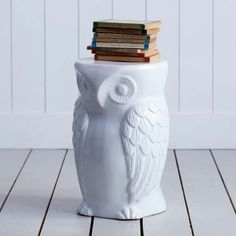 Graham + Green | Mr Wild Owl Stool