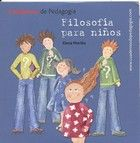 Filosofía para niños [Recurso electrónico] / Elena Morilla  L/Bc CDROM 1:37 MOR fil