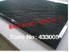 79.00$  Buy now - http://ali2jv.worldwells.pw/go.php?t=1408838376 - 60*90cm Honeycomb platform laser machine parts special honeycomb fabric cutting machine platform 79.00$