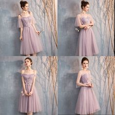 ceb5c692 120 Best Sukienki Dla Druhen images in 2019 | Bridesmaid dresses ...