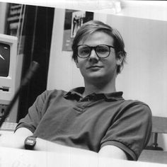 Today we are throwing back to 1989 when John Davis was elected Maroon editor as a sophomore. He graduated in 1992 and is director of audience targeting at Nola.com #TBT #LoynoSMC