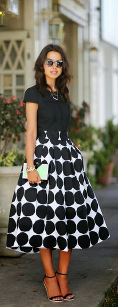 Gorgeous Banana Republic x Marimekko Skirt with Bl...