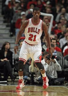 23b2405532ef MU Grad and current Chicago Bulls player Jimmy Butler