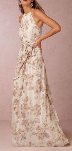 Alana Dress