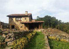 Property J168, San Miguel De Luena (Cantabria)
