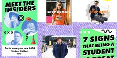 Asos partners with PayPal to engage student market | The Drum