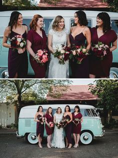 Awesome 30 Beautiful Rustic Burgundy And Blush Wedding Color Ideas https://oosile.com/30-beautiful-rustic-burgundy-and-blush-wedding-color-ideas-16035