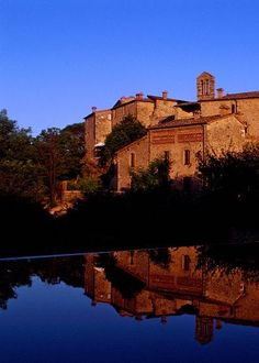 Castel Monastero Is What Tuscany Stories Are All About
