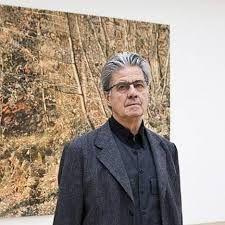 """Résultat de recherche d'images pour """"franz gertsch paintings"""""""