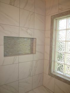 1000 Images About Tile Niches On Pinterest Shower Niche