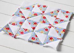 blocos patchwork pap - Pesquisa Google