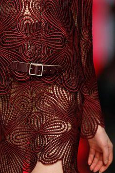 Christopher KaneAutumn/Winter 2013,London Fashion Week