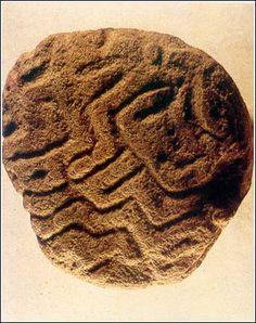 Lepenski Vir, Serbia, 6500 - 5500 BC