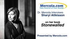 Dr. Mercola Interviews Sharyl Attkisson About Media Obstruction