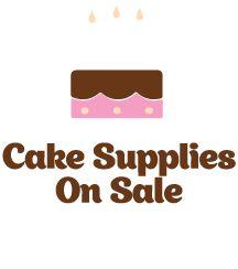 Cake Boards  - Boards, Dummies, Drums & Packaging