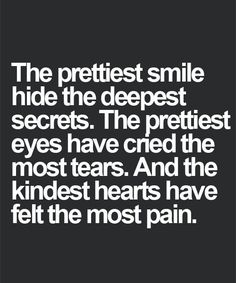 Kindest Hearts - Lovely Quotes