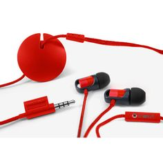 Magnum Earbuds with Love:Jack and Magneat