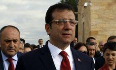 Συνεχίζεται η πολιτική κόντρα στην Τουρκία ως προς τον τρόπο με τον οποίο περπάτησε (με τα χέρια στην πλάτη) ο…Περισσότερα...