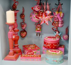Pip Studio Christmas Decorations