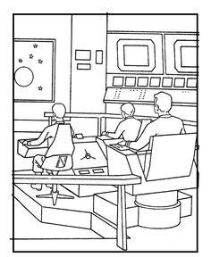 Starship enterprise adult Studios