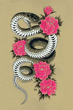 japanese snake - Google Search
