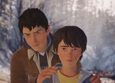 Life is Strange 2 Episode 2 Releases Emotional New Trailer Life Is Strange, Daniel Diaz, Cultural Appropriation, New Trailers, Weird Art, Man Humor, Dream Life, Cool Pictures, Video Games