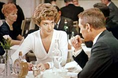 1966 Torn Curtain Alfred Hitchcock, Julie Andrews, Paul Newman