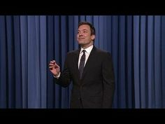 The Tonight Show Starring Jimmy Fallon: Paul Rudd, Shaquille O'Neal, Hannibal Buress: Jimmy Fallon's Monologue 2 --  -- http://www.tvweb.com/shows/the-tonight-show-starring-jimmy-fallon/season-1/paul-rudd-shaquille-oneal-hannibal-buress--jimmy-fallons-monologue-2