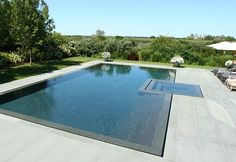 Portfolio | J. Tortorella Custom Gunite Pools