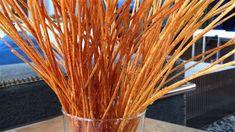 Spaghettis frits comme un gressin -Jeudi 2 mai 2013 - Chef Jérôme Ferrer