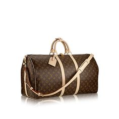 These 17 Weekender Bags Will Fuel Your Wanderlust - For the fashionable traveler, a Louis Vuitton Keepall is a must. This iconic weekender bag has been - Louis Vuitton Duffle Bag, Louis Vuitton Handbags, Louis Vuitton Speedy Bag, Louis Vuitton Suitcase, Louis Vuitton Keepall 55, Louis Vuitton Shoes, Michael Kors Designer, Louis Vuitton Designer, Hand Bags Designer