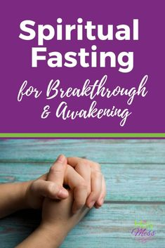 The Key to Spiritual Fasting for Breakthrough and Awakening #fasting #prayer #Bibleverse