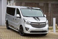 Slechts 200 exemplaren voor luxe bouwvakkers: Opel Vivaro Innovation 2.0 Nissan, Custom Vans, Car Wrap, Van Life, Caravan, Cars And Motorcycles, Dream Cars, Sport, Automobile