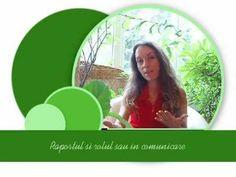 Raportul si rolul sau in comunicare