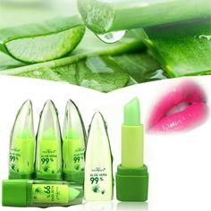 Long Lasting Lip Gloss, Long Lasting Lipstick, Gloss Repulpant, Jelly Lipstick, Makeup Moisturizer, Wet Lips, Gloss Labial, Natural Aloe Vera, Aloe Vera Gel