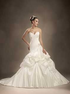 My all time favorite. By Sophia Tolli