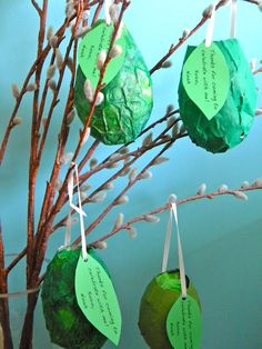3. Very Hungry Caterpillar decor and favor in one.  How fun is this?  #WorldEricCarle and #HungryCaterpillar