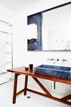 avoid these mistakes when decorating your bathroom, via @mydomaine