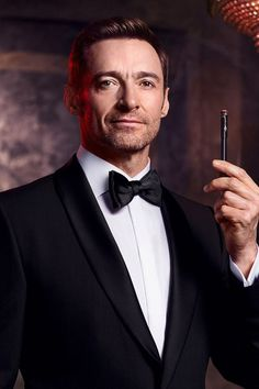 Welcome to the page of HughJackMania! Resource about Hugh Jackman. Here you can find the lastest...