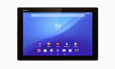 Sony Xperia Tablet with Staggering Innards to compete with iPad Air 2 [Video] Office Suite, Ipad Air 2, Sony Xperia, Mobiles, Laptop, Mobile Phones, Laptops, The Notebook
