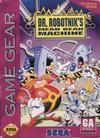 Dr. Robotnik's Mean Bean Machine gamegear cheats