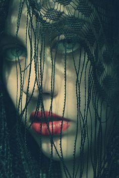 The widow by charlotte miceli, via Flickr